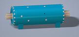 Mobilhydraulik mit der Baureihe DDZ